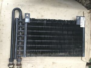 Oil Cooler Compatible With John Deere 2653a Amt1539 Others