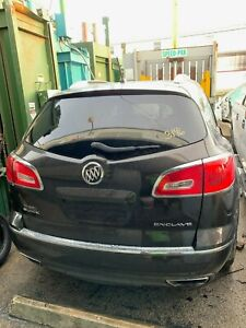 Rear Hatch Lift Gate Fits 2013 Buick Enclave Used Parting Out