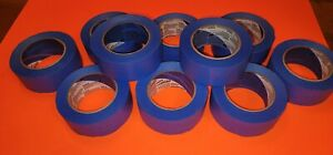 Qty 10 3m Scotch Blue Painters Masking Tape 2 In X 60 Yd Multi surface 2090
