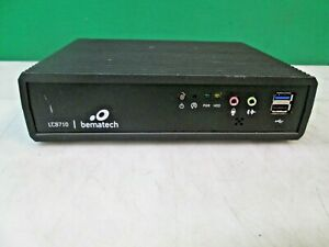 Logic Controls Bematech Lc8710 Retail Pos Industrial Computer System