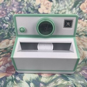 3m Post it Pop Up Notes Retro Vintage Polaroid Style Camera Weighted Dispenser