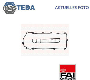 Fai Autoparts Gasket Cylinder Head Cover Rc1078s L For Ford Mondeo Iii 18l 2l