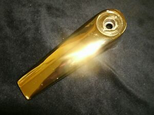 Safe Handle For Lagard Made By Liberty brass Finish new
