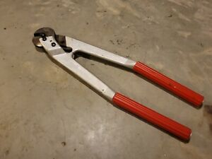Felco C16 Electric Wire And Cable Cutters