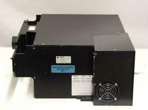 Andor Technologies Vrm spect Dv420 0e 090 Spectrograph Used 9077 r