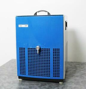 Thermo Haake C50p Recirculating Water Bath Chiller Chills To 30 Degrees Celsius