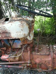 Ford 600 800 2000 4000 Tractor Power Steering Complete