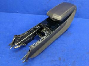 2010 2014 Cadillac Cts v Console Front Floor Coupe V series Center Leather Oem