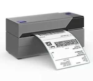 Rollo Label Printer Commercial Grade Direct Thermal High Speed Printer With
