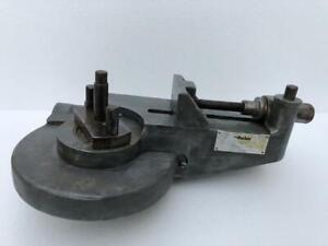 Parker Hannifin Corporation Manual Tube Bender without Accessories