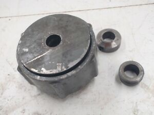 Clausing 16sc Drill Press Return Spring Assembly