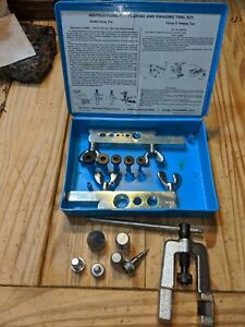 Gould Imperial Eastman Flaring And Swaging Tool