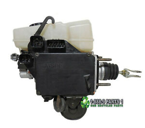 Abs Power Brake Pump Master Cylinder Booster Assembly 01 02 Toyota 4runner L3301