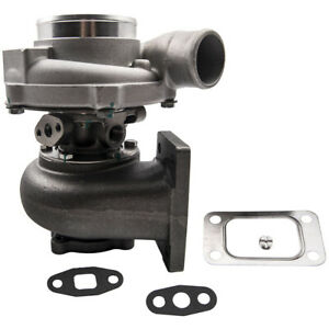 Gt30 Gtx3071r Gt3071r Gt3076 Street Turbo Charger Floating Bearing 600hp