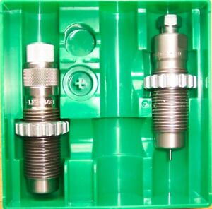 LEE DIE SET FOR THE 308 WINCHESTER 90879 NEW UNUSED $39.99