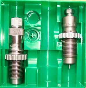 LEE DIE SET FOR THE 8x57 MAUSER 90883 NEW UNUSED 8mm $39.99