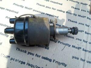 Autolite Ignition Distributor 1ad 4036a 3g Tractor John Deere Case Ford 4