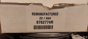 9762774 Replaces Wp9762774 Range Oven Relay Control Board