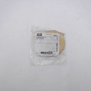 Hubbell Wiring Device kellems S5020 Floor Box Cover Brass 2 1 8 Fine Thread