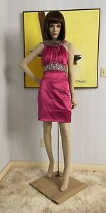 Adel Rootstein Female Mannequin P4 With Alternate Head From Pat And Pretty