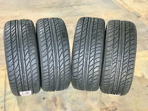 4 New 225 50r16 Ohtsu Fp7000 Performance Touring Tires 92h 480a A Made By Falken