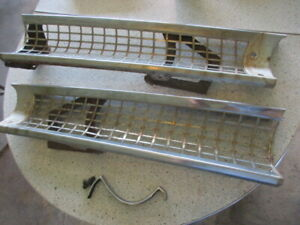 1955 Ford Mainline Grille Mancave Wall Art Rat Rod
