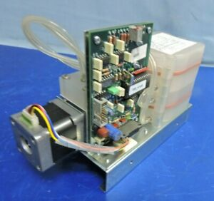 Waters Thermo Fisher Degasser Systec Zhcr 9000 1067 Vacuum Pump Chamber Board