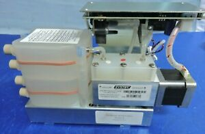Agilent Waters Thermo Degasser Systec Zhcr 9000 1297 Vacuum Pump Chamber Board