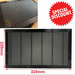 K40 Laser Cutter Honeycomb Working Table For Co2 Laser Engraver Machine Part