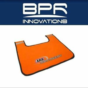 Arb 4x4 Accessories Winch Cable Recovery Damper Arb220