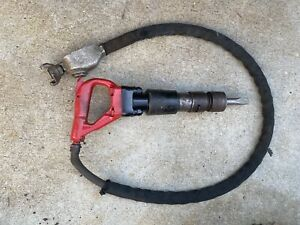 Chicago Pneumatic Chipping Hammer