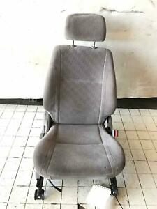Front Seat Toyota Tacoma 01 02 Fits Toyota