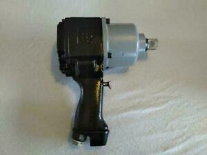 Ingersoll Rand 2934p 1 Drive Impactool Pneumatic 1 Inch Air Impact Wrench