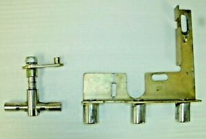 Safe Handle bolt Retractor And Bolt Work For Css Safe used parts Locksmith