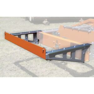 Norwood Lm34 41140 Detachable 2 Foot Bed Extension