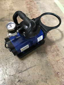 Drive Medical 18600 Heavy Duty Suction Machine Suction Pump Tested Working
