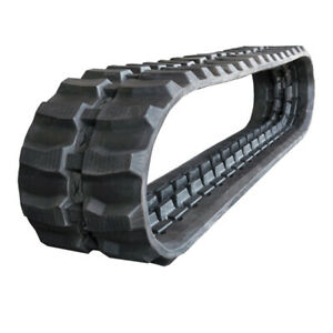 Prowler Rubber Track That Fits A Yanmar Yb 251 Size 320x100x40
