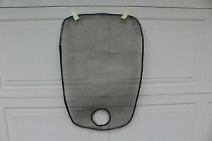 Radiator Bug Screen Accessory 1931 1932 Chevrolet And Other Cars And Trucks