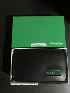 Welch Allyn 3 5v Otoscope And Ophthalmoscope Diagnostic Set