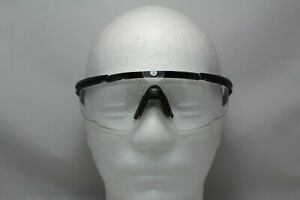 WILEY X SABER Z87 BALLISTIC SUNGLASSES WITH GREY AND CLEAR LENSES $69.99