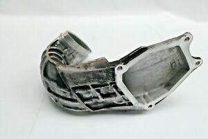 02 08 W11 Mini Cooper Supercharger Air Intake Duct R52 R53 Oem 17511523431 03
