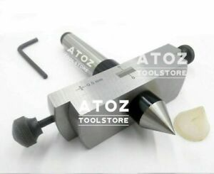Mk2 Taper Turning Attachment Lathe Tail Stoke Best Precision