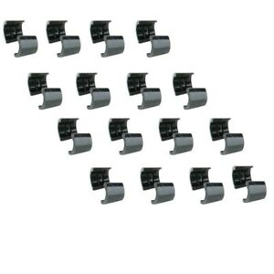 Speedway 91015316 Flathead Ford V8 Heavy Duty Valve Keepers 16 Pairs