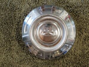 67 68 69 70 71 72 73 74 75 76 Ford F250 Dog Dish Hubcap Stainless Extra Deep