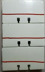 300 Rolodex Cards 2 25 X 4 Refill Unlined C24 Fits Standard Unit Size white