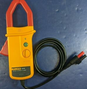 Fluke I1010 Ac dc Current Clamp Great Condition