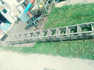 Ladder Track Rolling Library Stairs Mini House Loft
