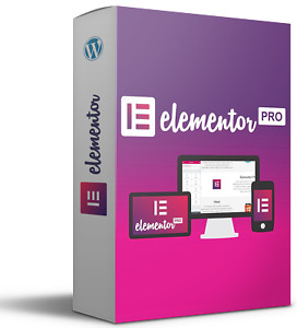 Elementor Pro Lifetime Latest Version Automatic Update 100 Activated