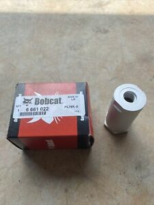 New Own In line Hydraulic Oil Filter 6661022 d 2