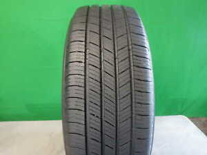 Set Used 22560r16 Michelin Defender Th 98h 832 Dot 3318 Fits 22560r16